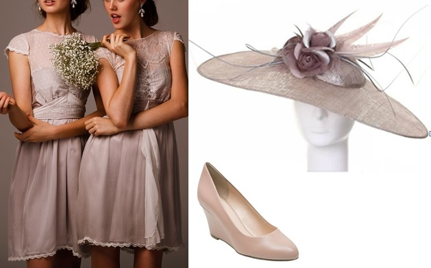 Anna Campbell for Oaks Day